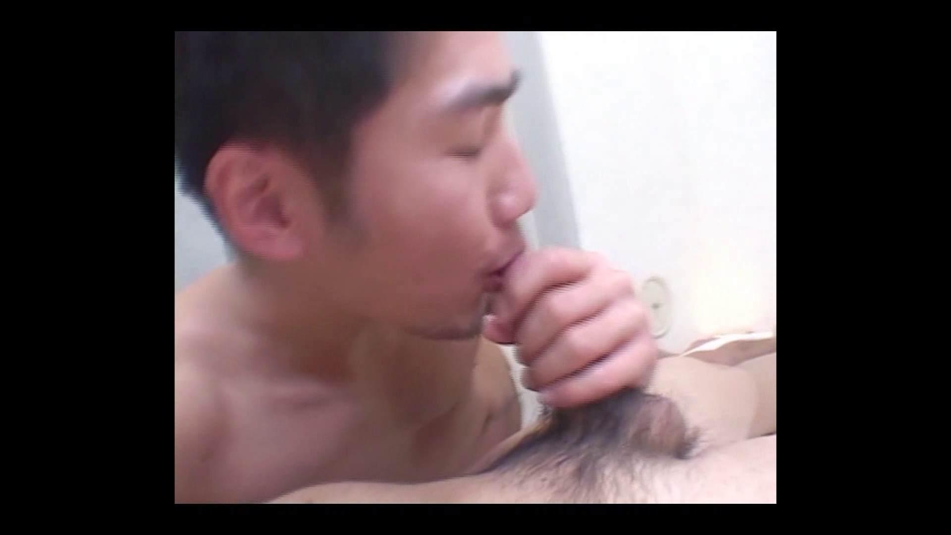 ノンケイケメンの欲望と肉棒 Vol.11 肉にく男子 ゲイ無料エロ画像 65枚 65