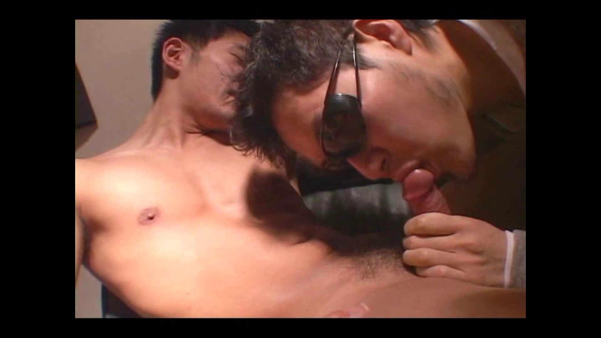 ノンケイケメンの欲望と肉棒 Vol.12 肉にく男子  65枚 16
