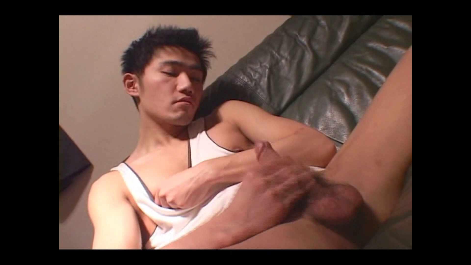 ノンケイケメンの欲望と肉棒 Vol.12 肉にく男子  65枚 24