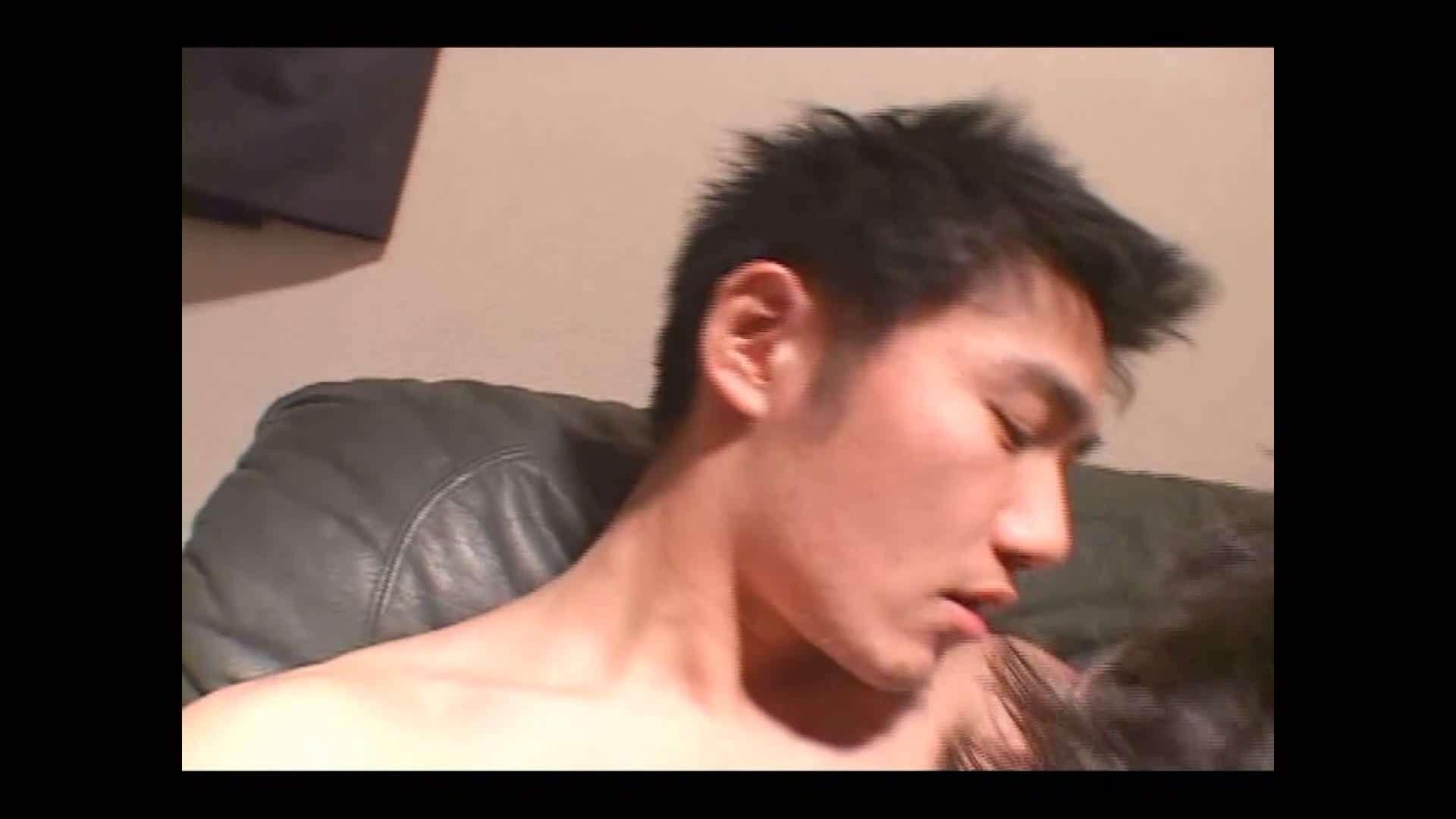 ノンケイケメンの欲望と肉棒 Vol.12 肉にく男子 | イケメンのゲイ達  65枚 57