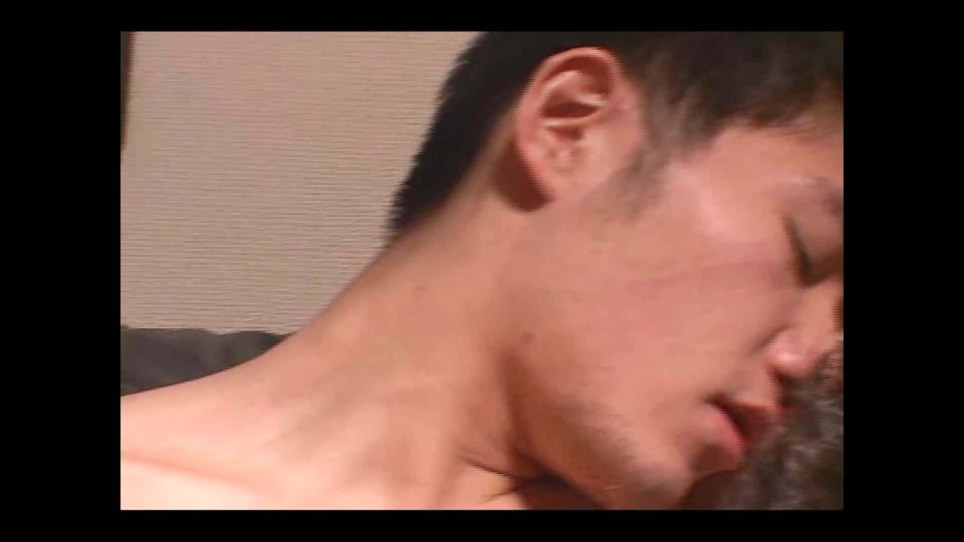 ノンケイケメンの欲望と肉棒 Vol.12 肉にく男子  65枚 64