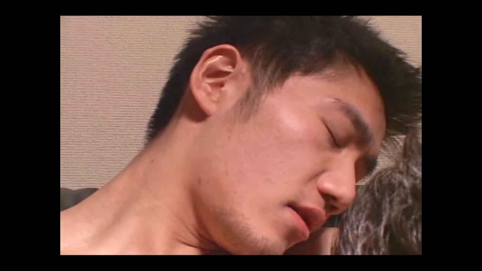 ノンケイケメンの欲望と肉棒 Vol.12 肉にく男子 | イケメンのゲイ達  65枚 65