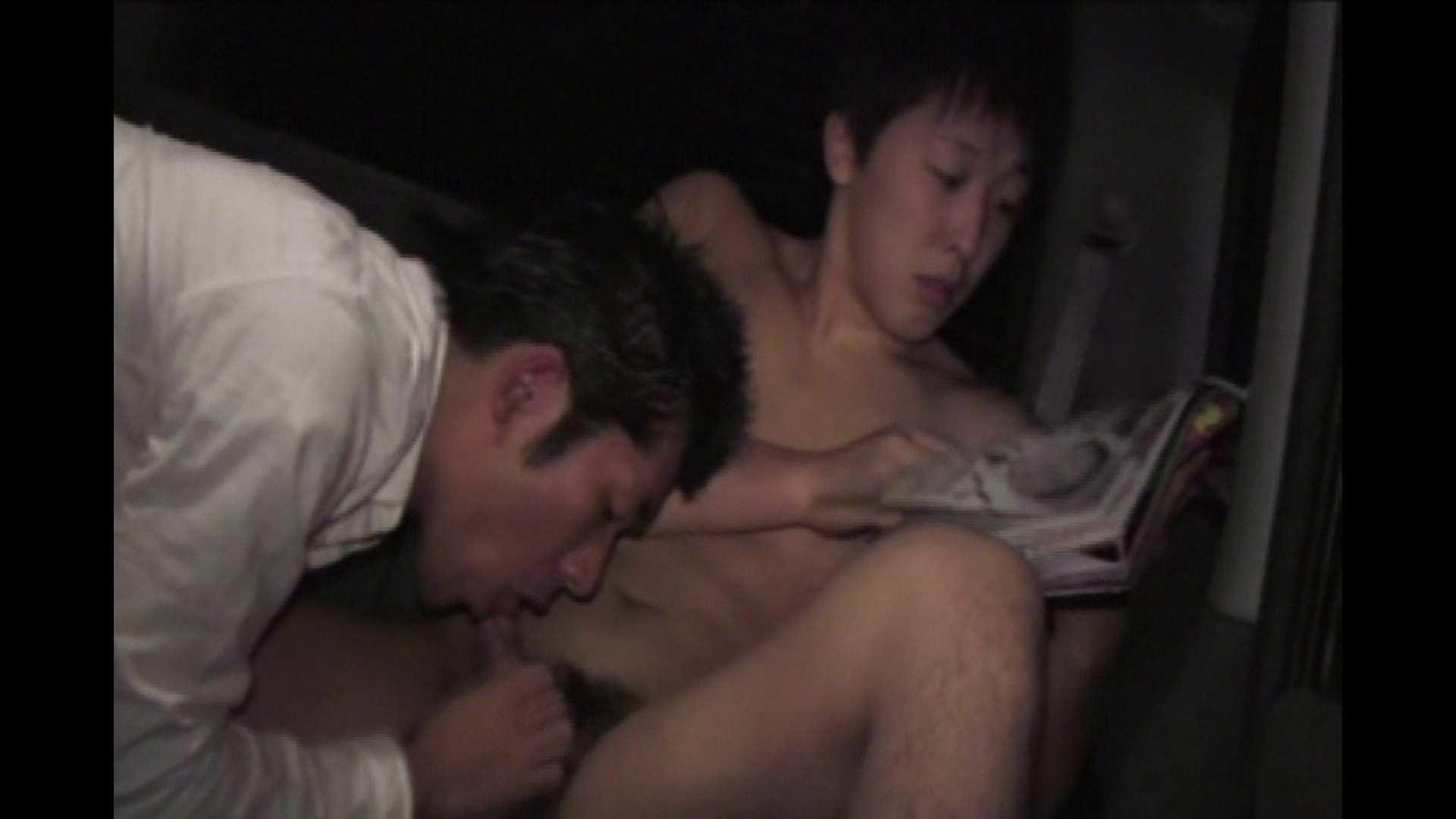 ヤリヤリ野郎共倶楽部vol.37 男・男・男 | エロエロ動画  103枚 33