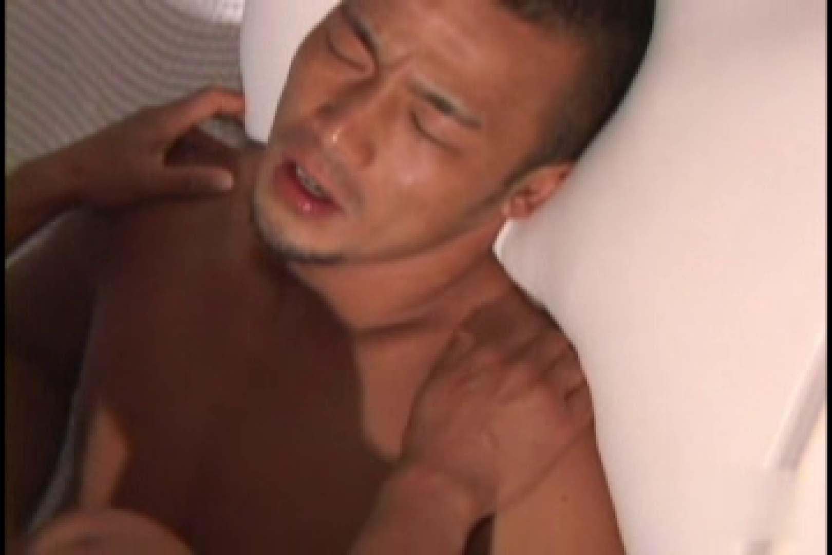 いったれ!ガチNonkeの大冒険!!vol.05 プレイ ゲイ精子画像 84枚 55