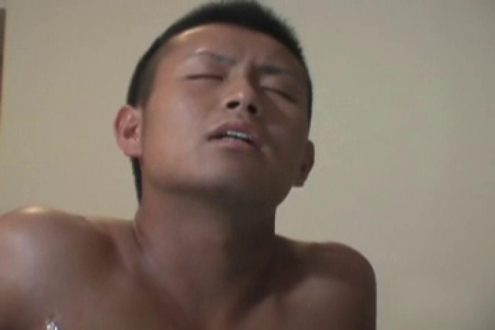 いったれ!ガチNonkeの大冒険!!vol.06 ノンケ 尻マンコ画像 107枚 68
