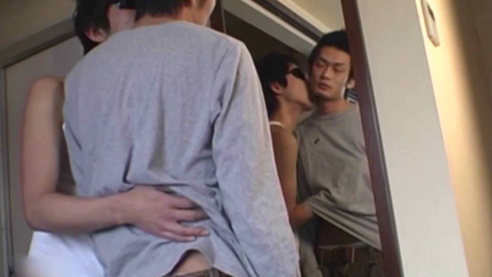 ヤリヤリ野郎共倶楽部vol.20前編 0   男・男・男  102枚 1