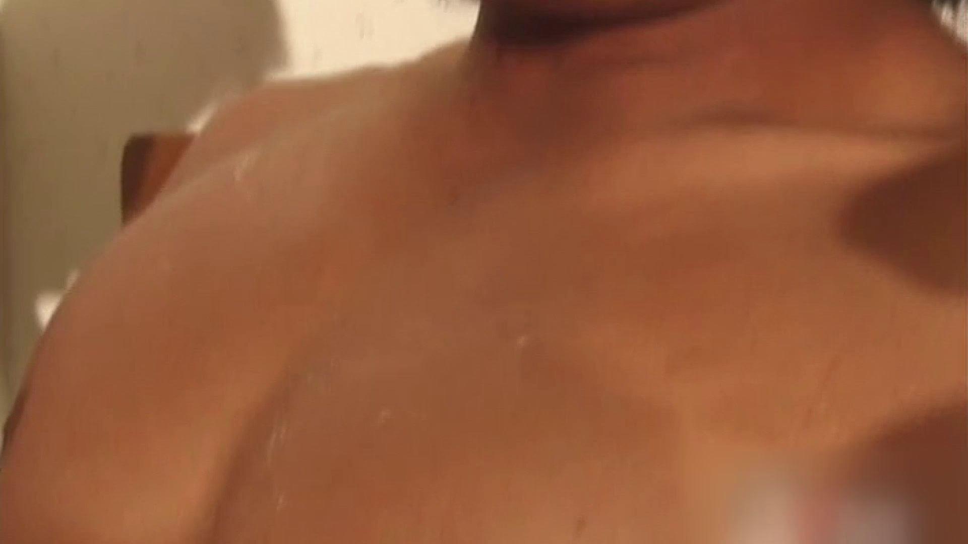 筋肉バカのおてぃんてぃんはほとんどゲイだからぁ…vol.6 ローション使って〜 ペニス画像 73枚 68