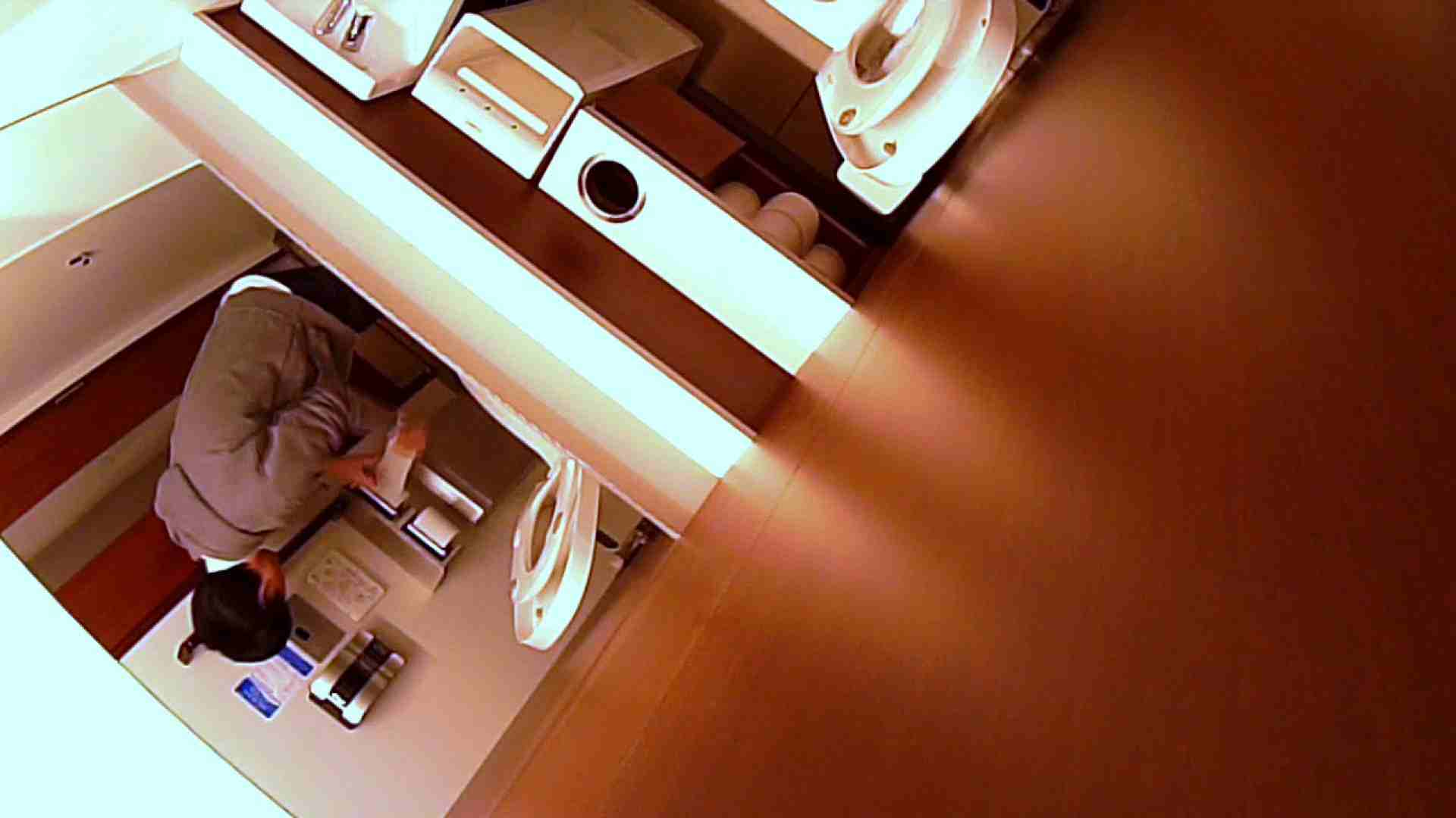 すみませんが覗かせてください Vol.27 トイレ | 0  101枚 61