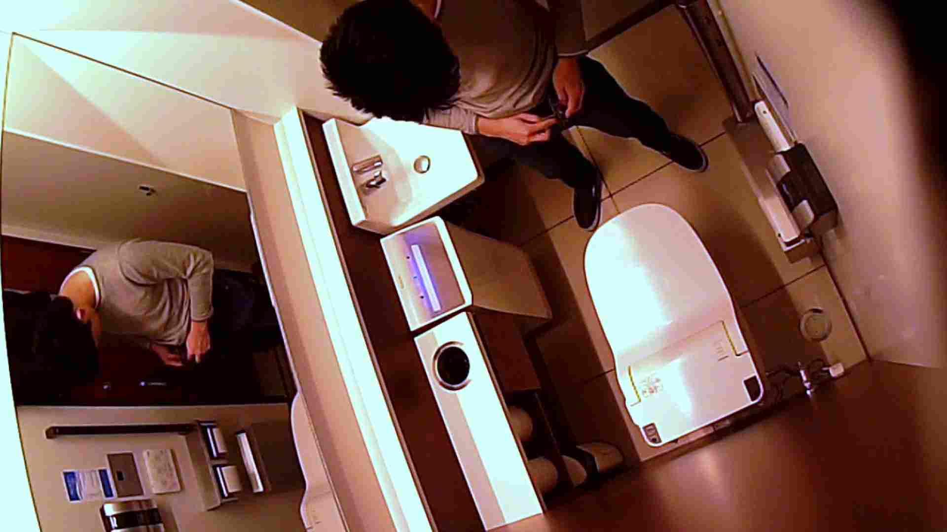すみませんが覗かせてください Vol.30 トイレ | 0  62枚 5