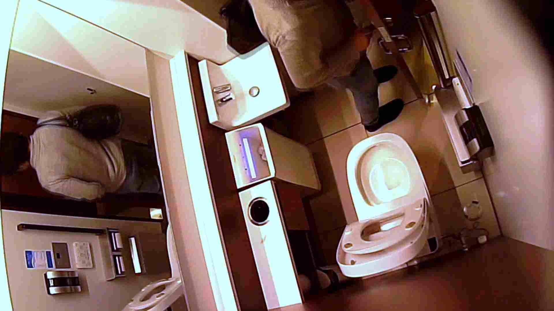 すみませんが覗かせてください Vol.30 トイレ | 0  62枚 11