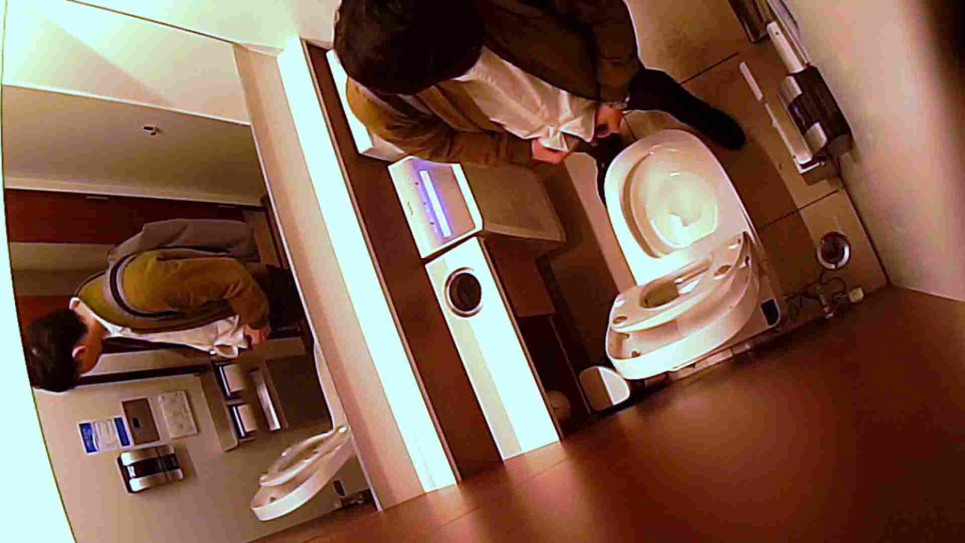 すみませんが覗かせてください Vol.30 トイレ  62枚 22