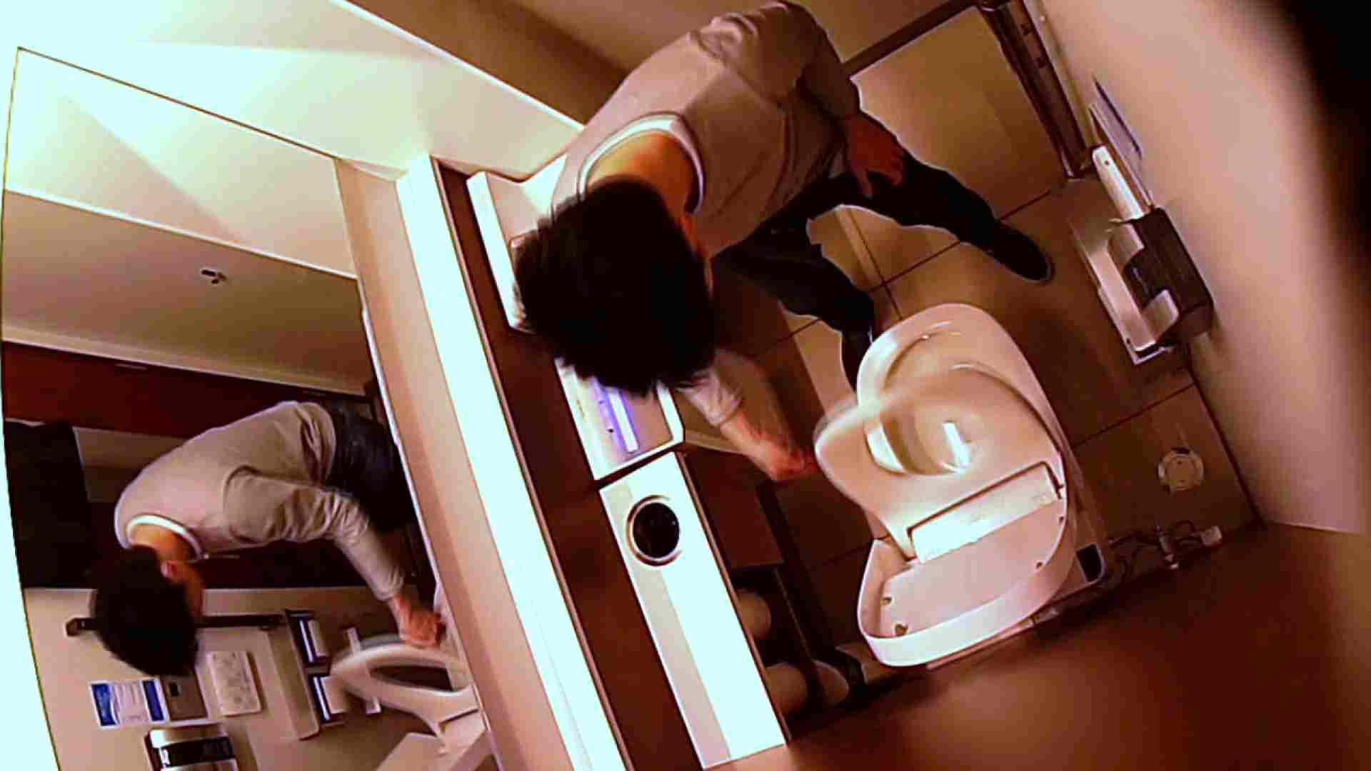 すみませんが覗かせてください Vol.30 トイレ | 0  62枚 57