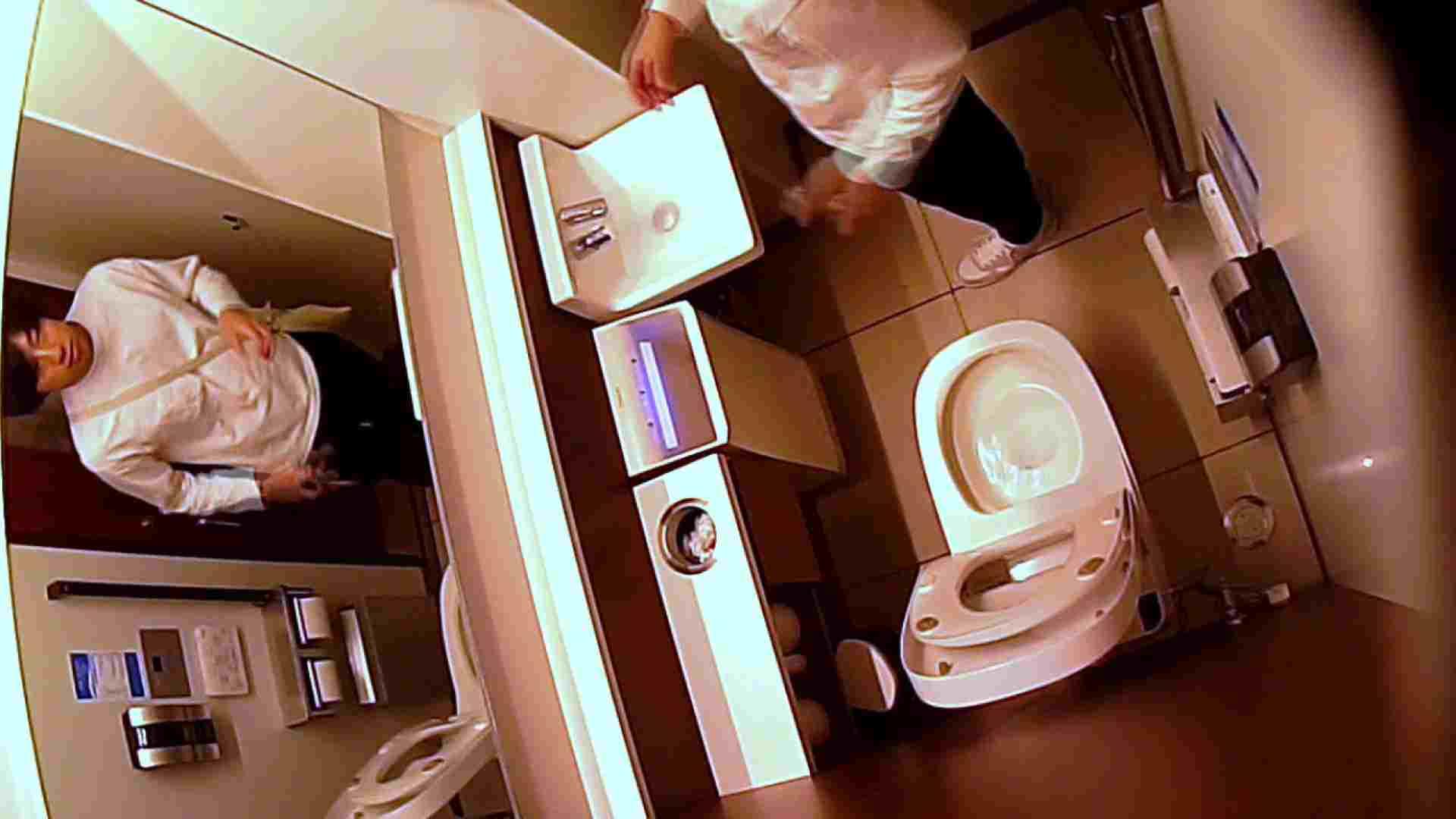 すみませんが覗かせてください Vol.32 トイレ   0  66枚 9