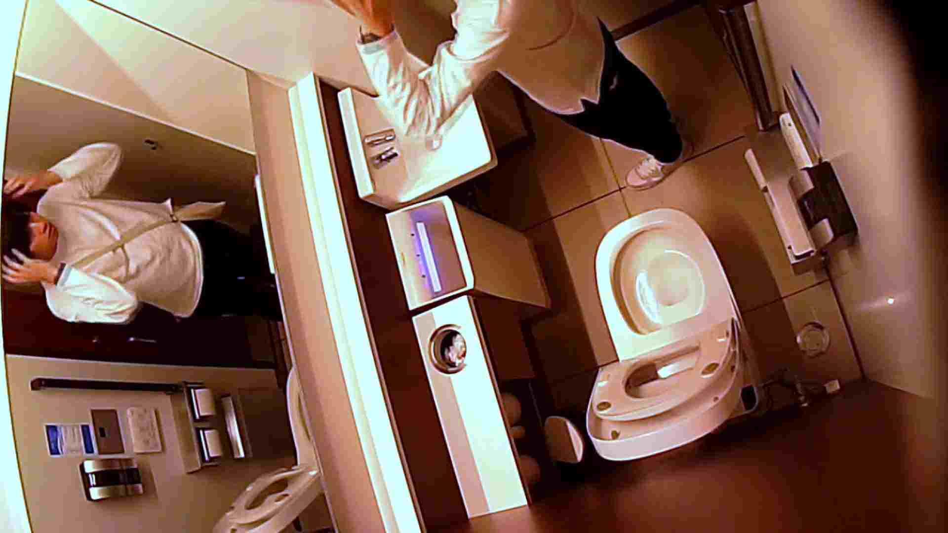 すみませんが覗かせてください Vol.32 トイレ   0  66枚 11