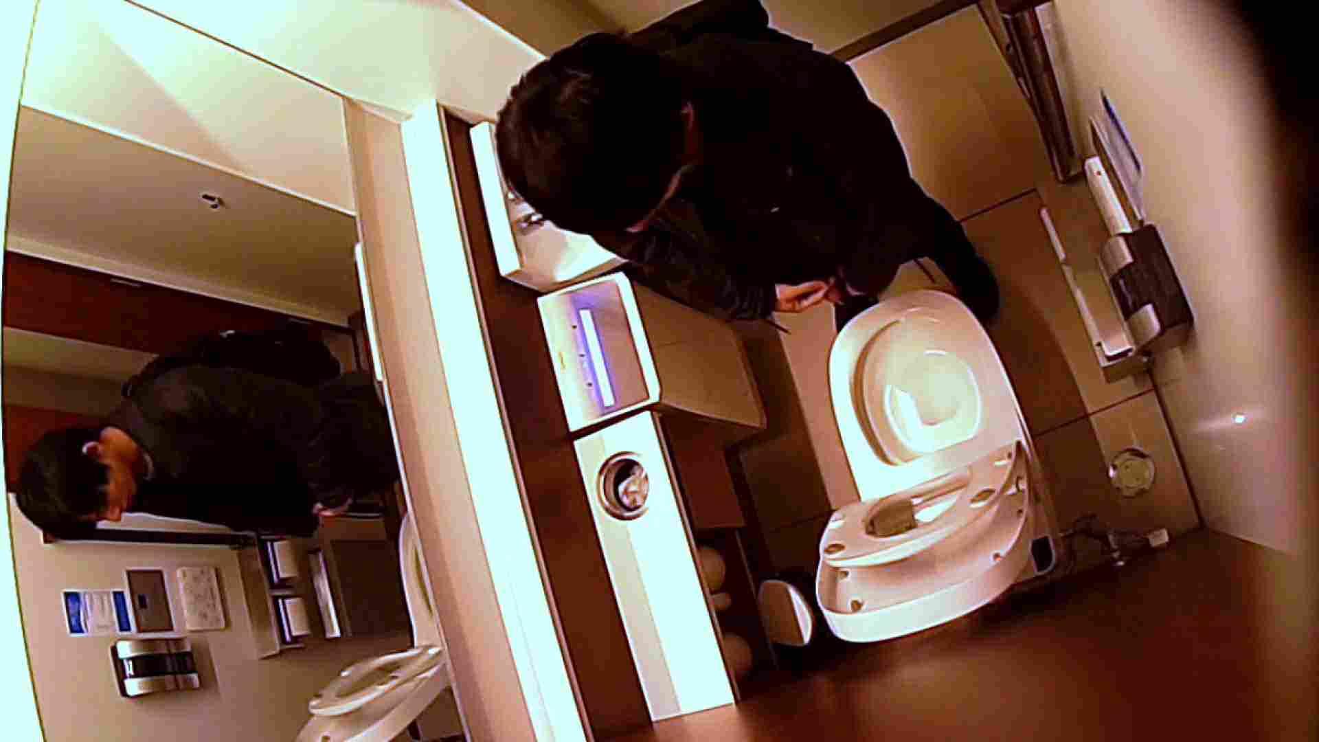 すみませんが覗かせてください Vol.32 トイレ   0  66枚 43