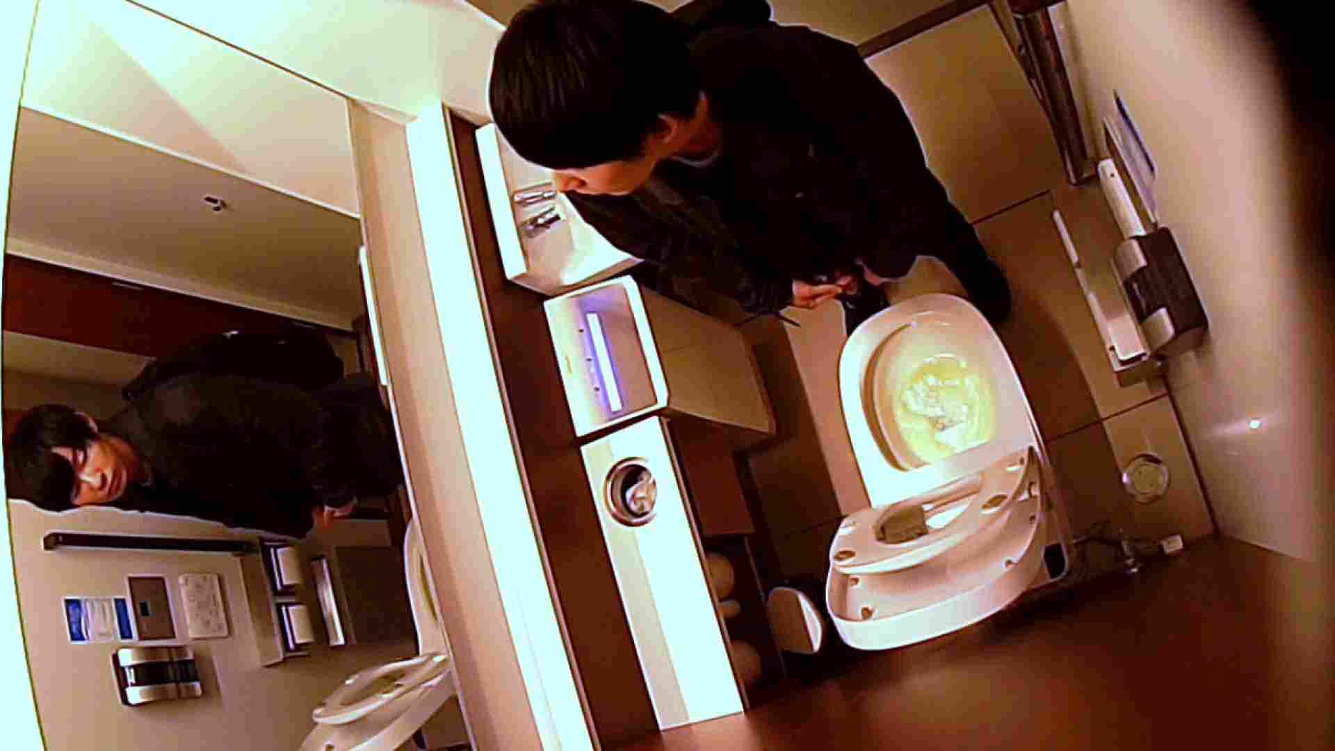 すみませんが覗かせてください Vol.32 トイレ   0  66枚 45