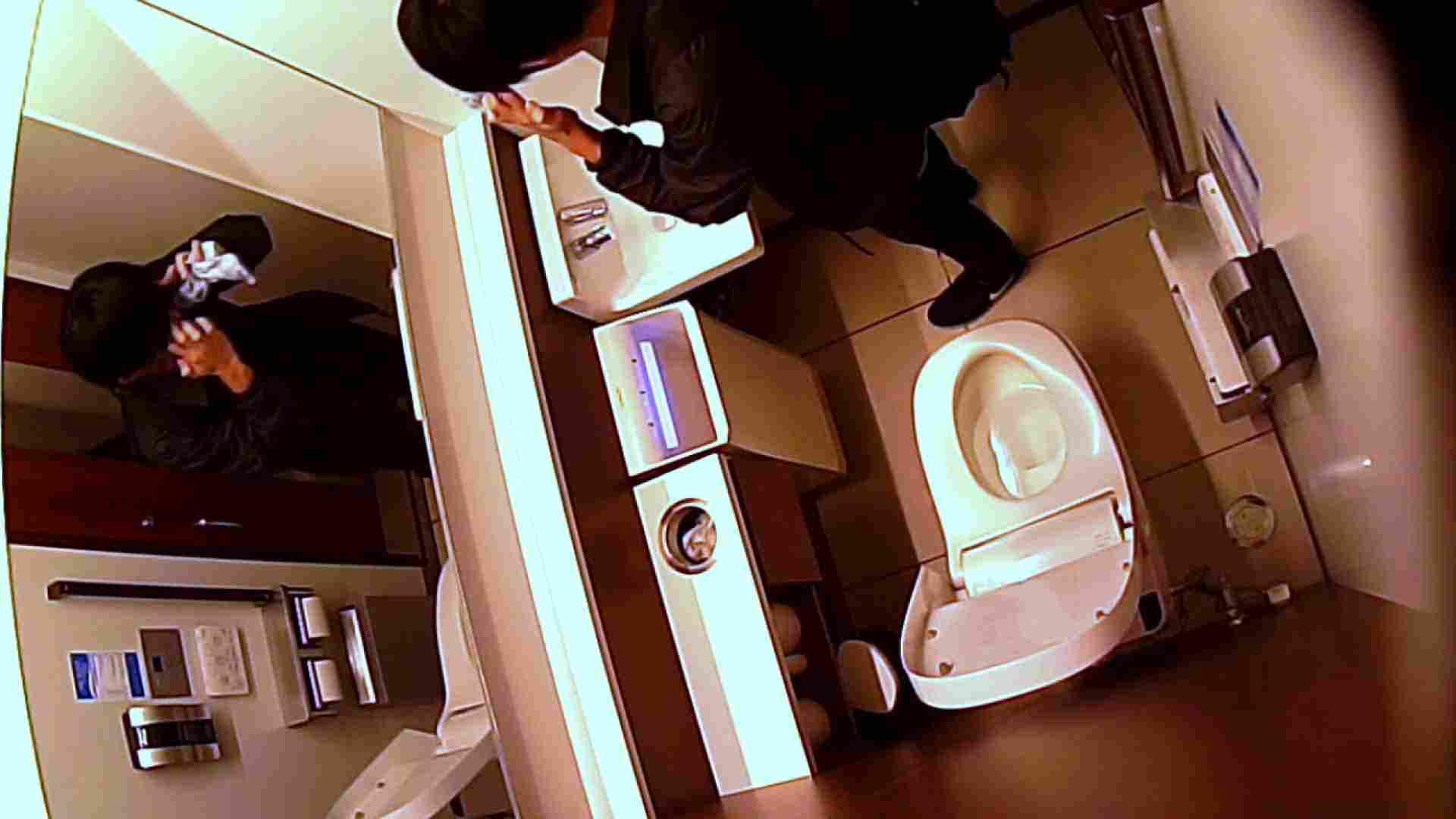 すみませんが覗かせてください Vol.32 トイレ   0  66枚 51