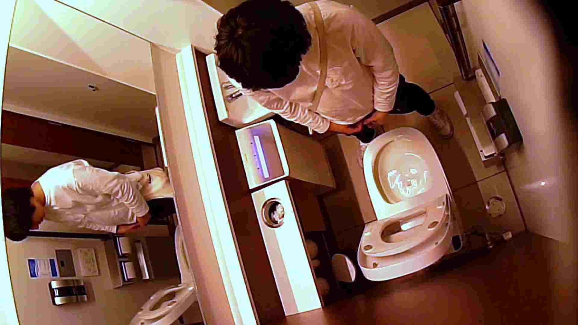 すみませんが覗かせてください Vol.32 トイレ   0  66枚 63