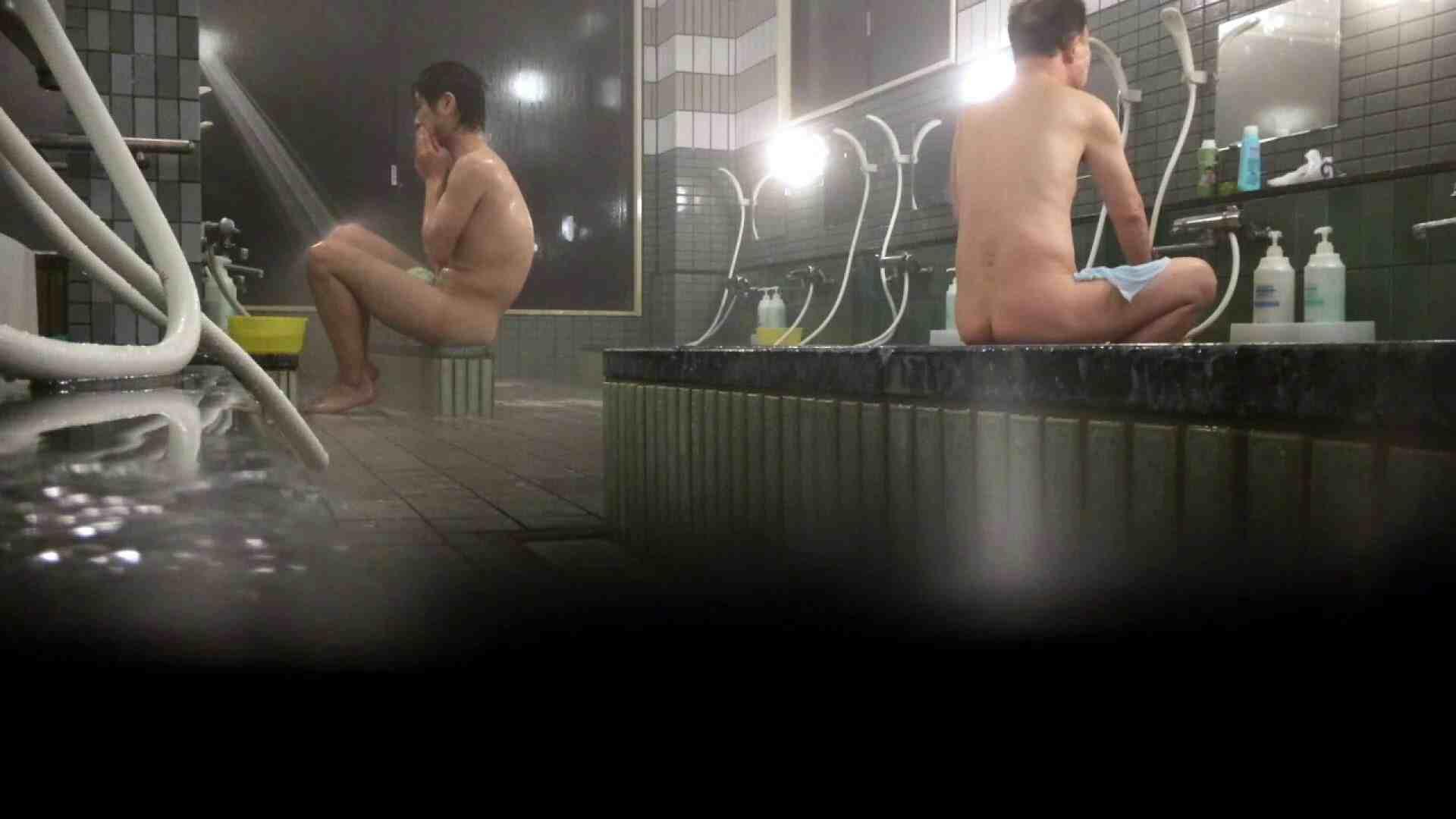 行くぜ!がっつり男風呂!Vol.07 イケメンのゲイ達  94枚 9
