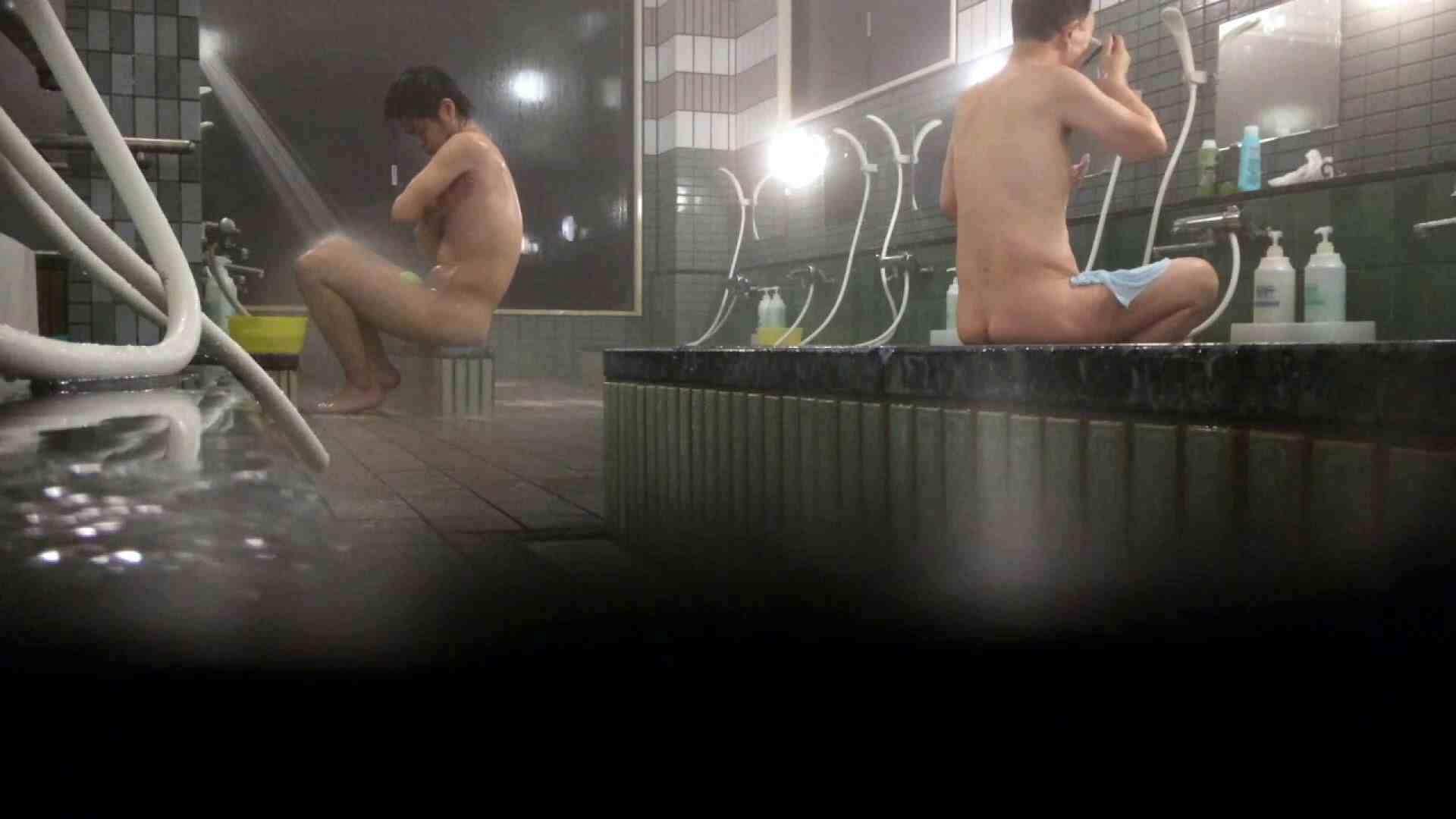 行くぜ!がっつり男風呂!Vol.07 男・男・男 ゲイAV画像 94枚 11