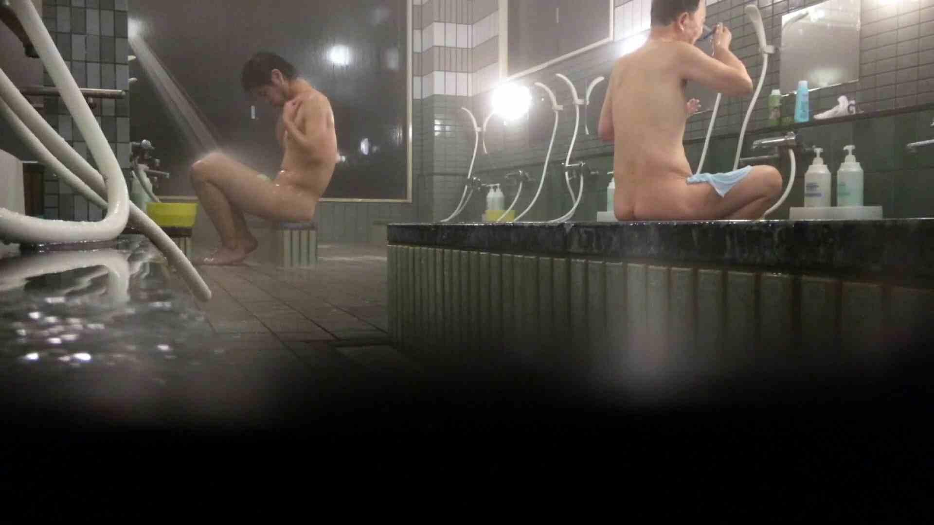 行くぜ!がっつり男風呂!Vol.07 イケメンのゲイ達  94枚 12