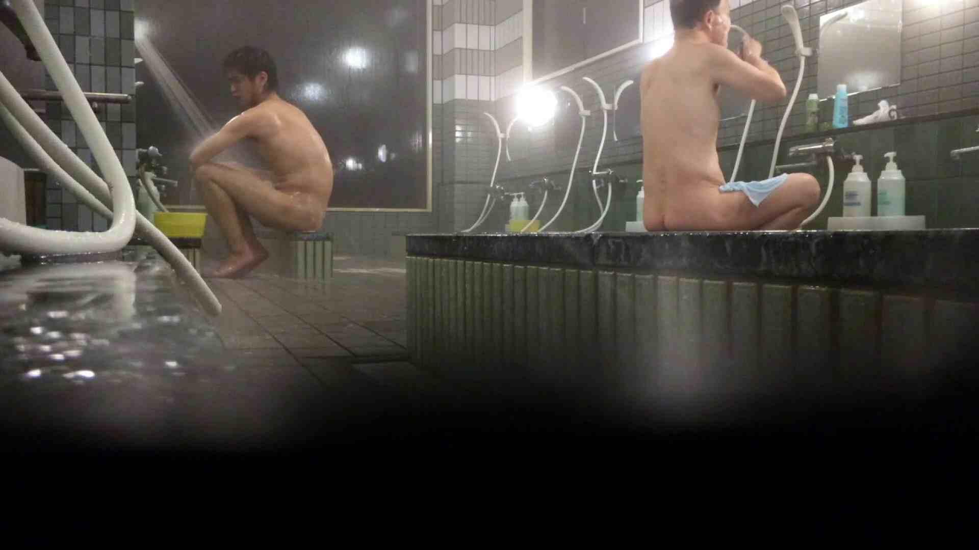 行くぜ!がっつり男風呂!Vol.07 イケメンのゲイ達  94枚 15