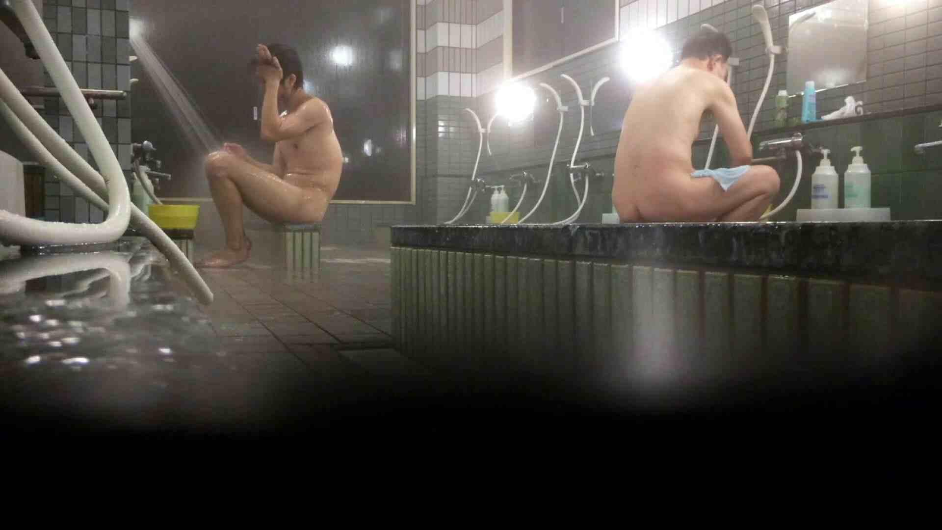 行くぜ!がっつり男風呂!Vol.07 イケメンのゲイ達  94枚 18