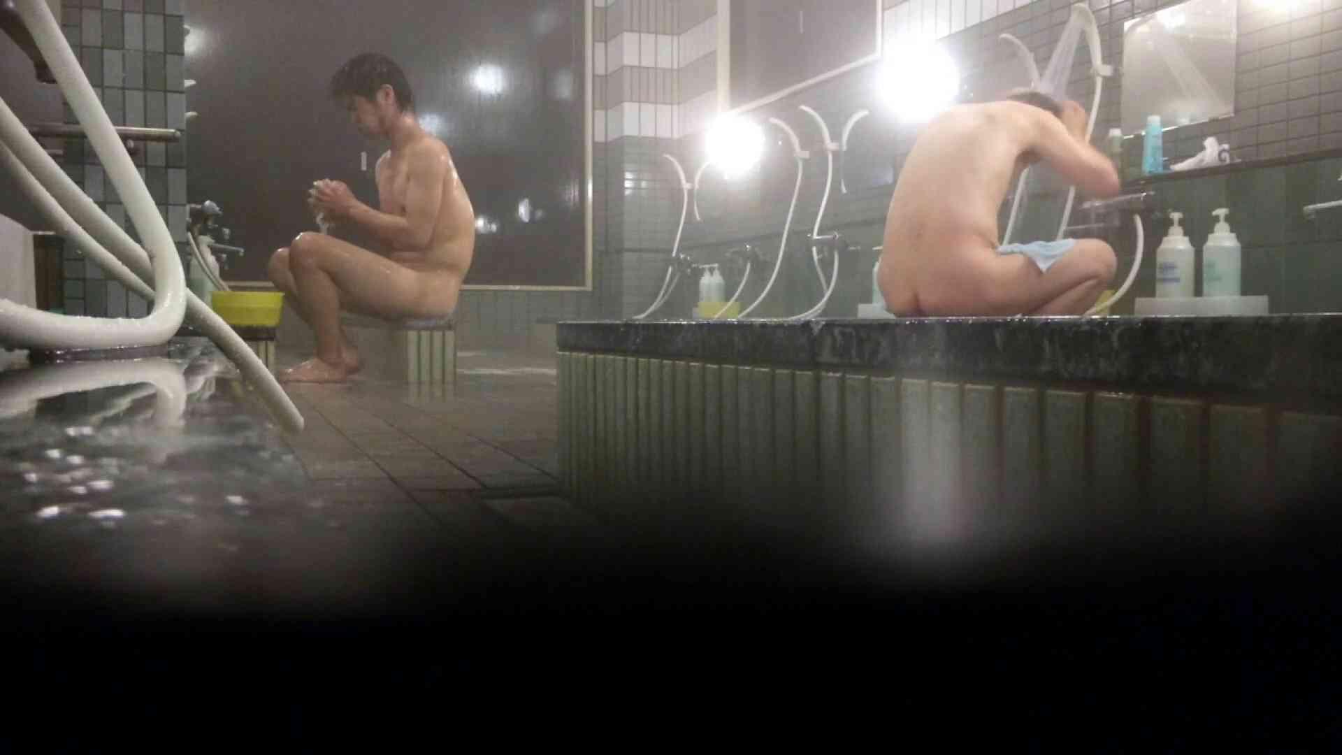行くぜ!がっつり男風呂!Vol.07 イケメンのゲイ達 | 裸男子  94枚 22