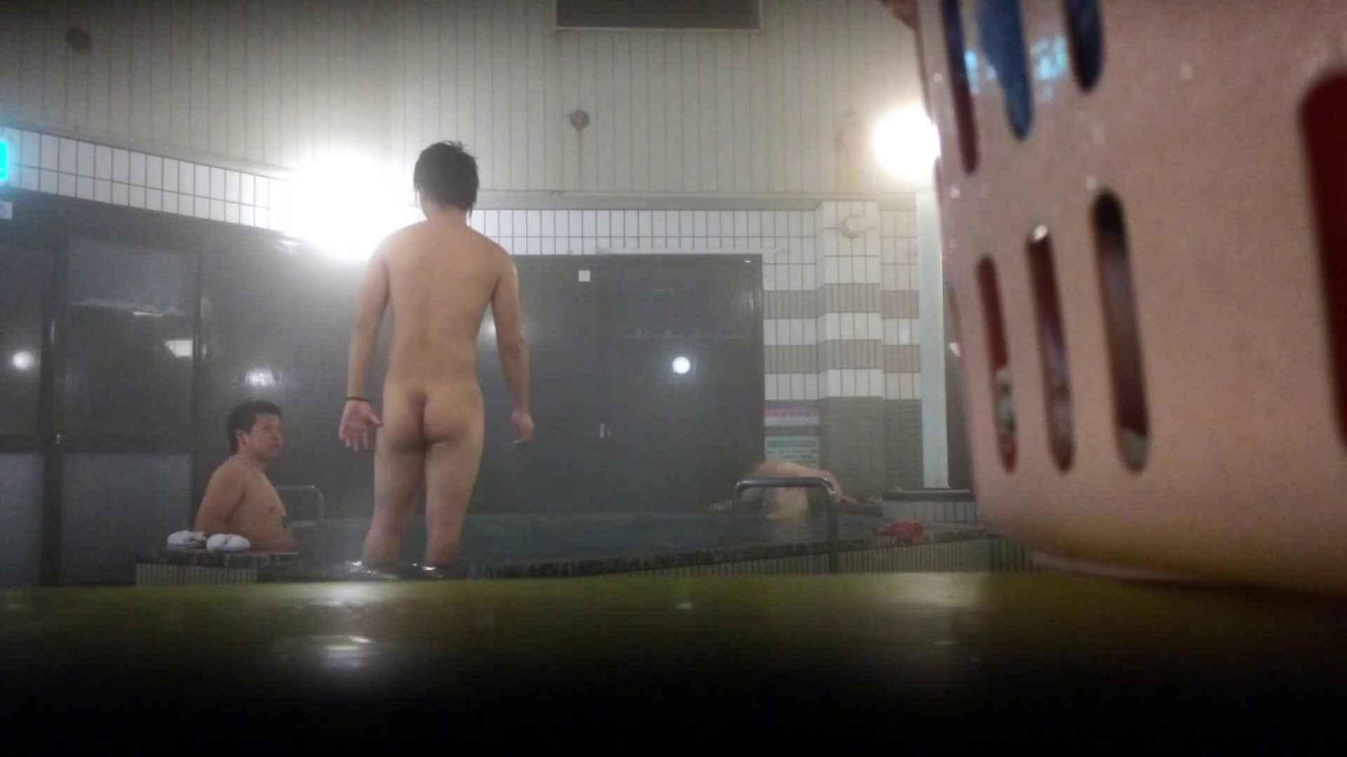 行くぜ!がっつり男風呂!Vol.07 イケメンのゲイ達  94枚 30