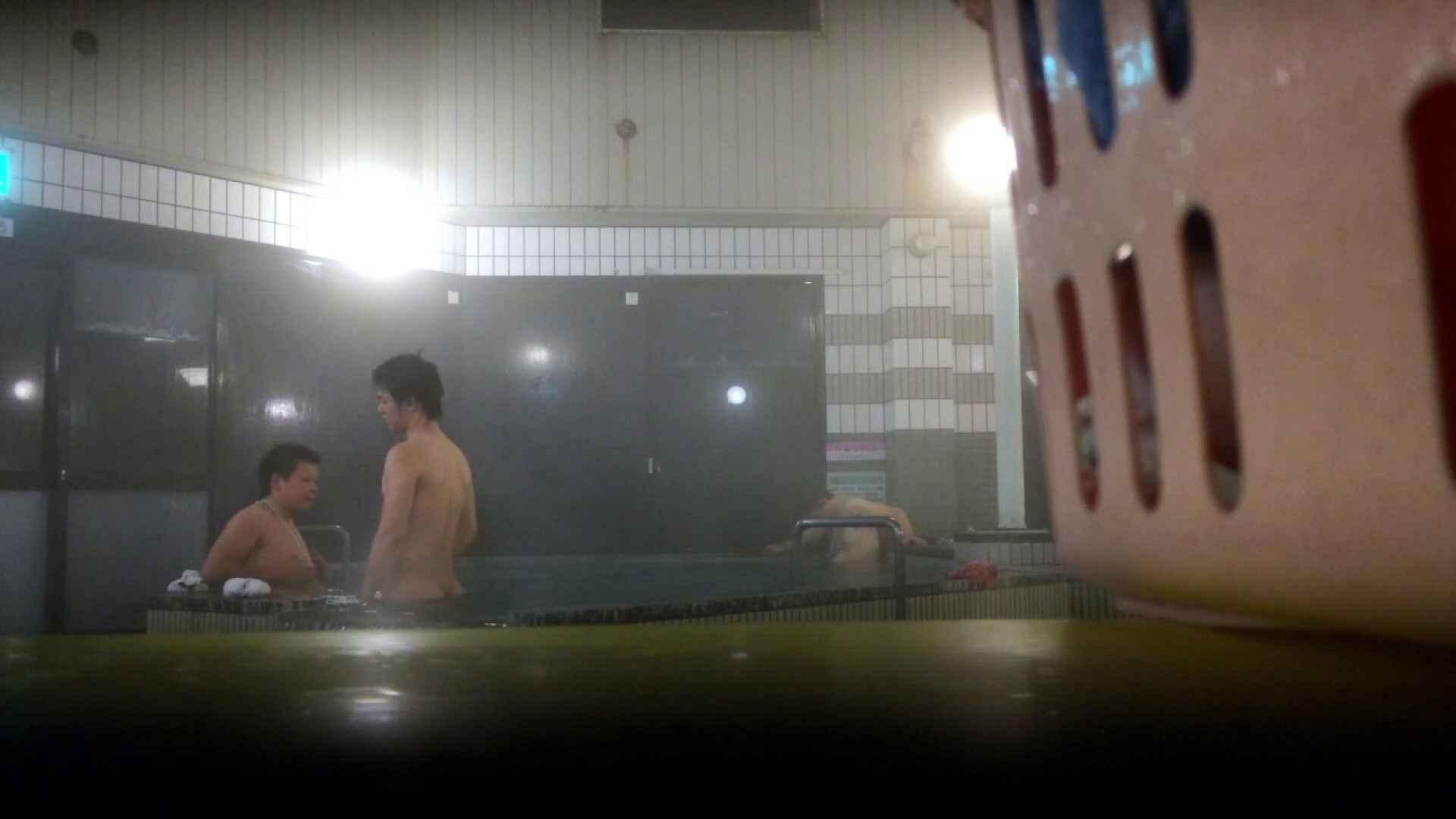 行くぜ!がっつり男風呂!Vol.07 イケメンのゲイ達  94枚 33