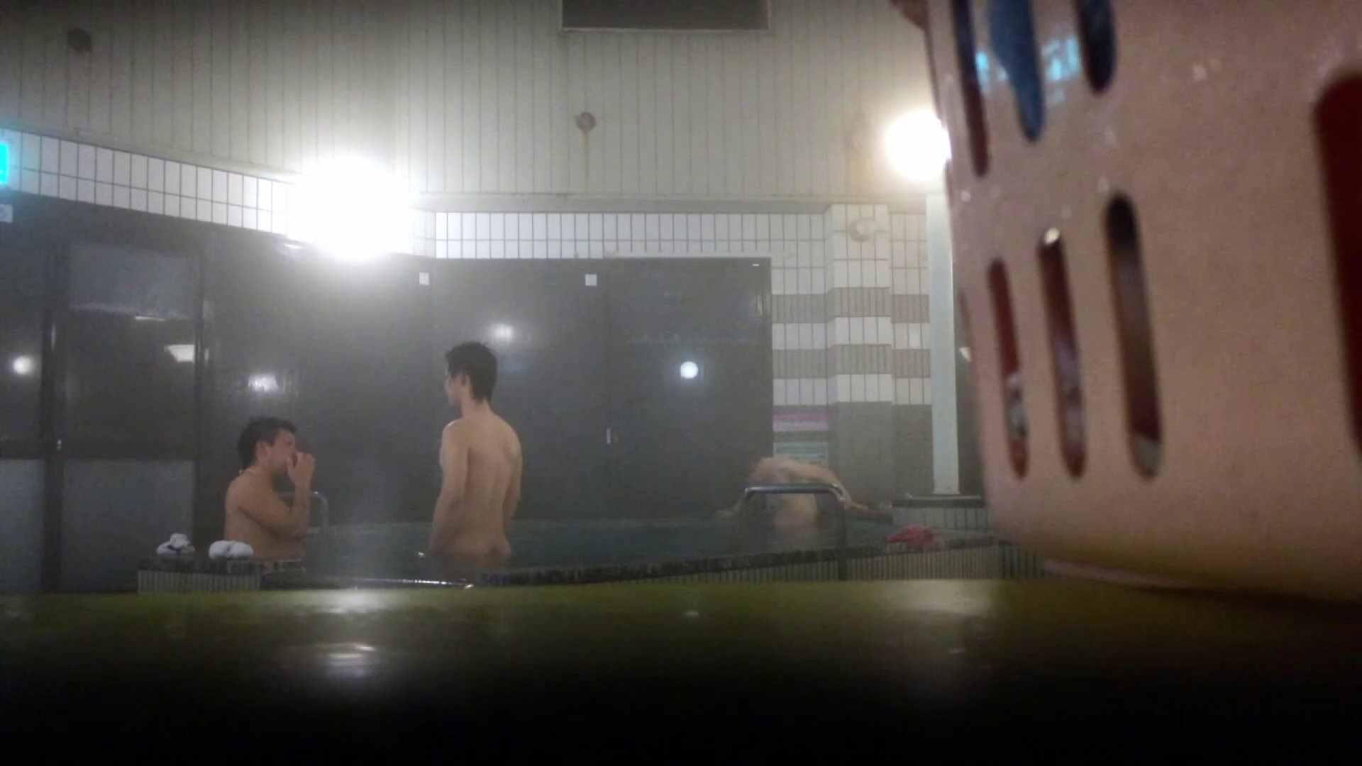 行くぜ!がっつり男風呂!Vol.07 イケメンのゲイ達  94枚 36
