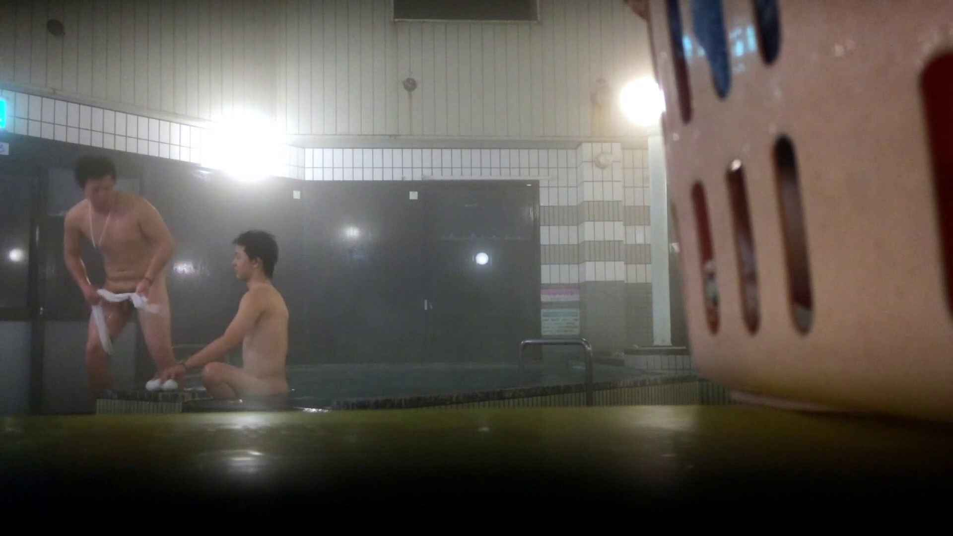 行くぜ!がっつり男風呂!Vol.07 イケメンのゲイ達 | 裸男子  94枚 43
