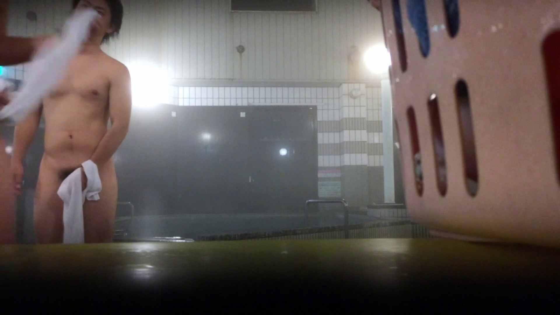行くぜ!がっつり男風呂!Vol.07 イケメンのゲイ達 | 裸男子  94枚 49