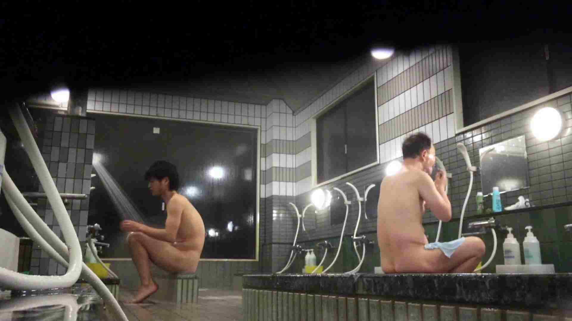 行くぜ!がっつり男風呂!Vol.07 イケメンのゲイ達  94枚 69