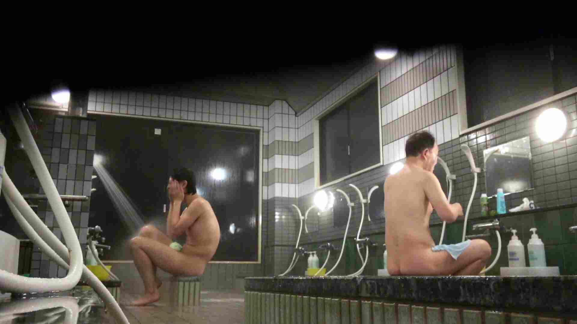 行くぜ!がっつり男風呂!Vol.07 イケメンのゲイ達 | 裸男子  94枚 76