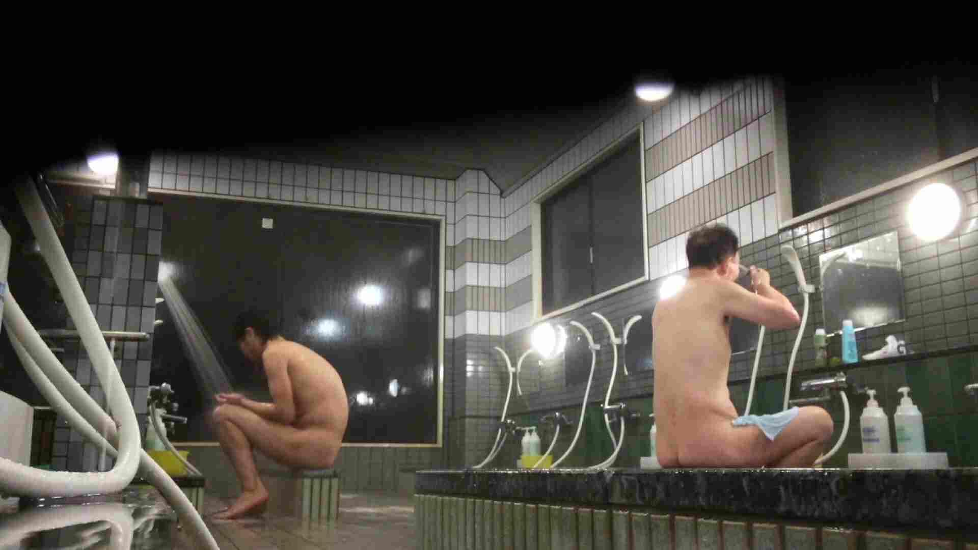 行くぜ!がっつり男風呂!Vol.07 男・男・男 ゲイAV画像 94枚 77