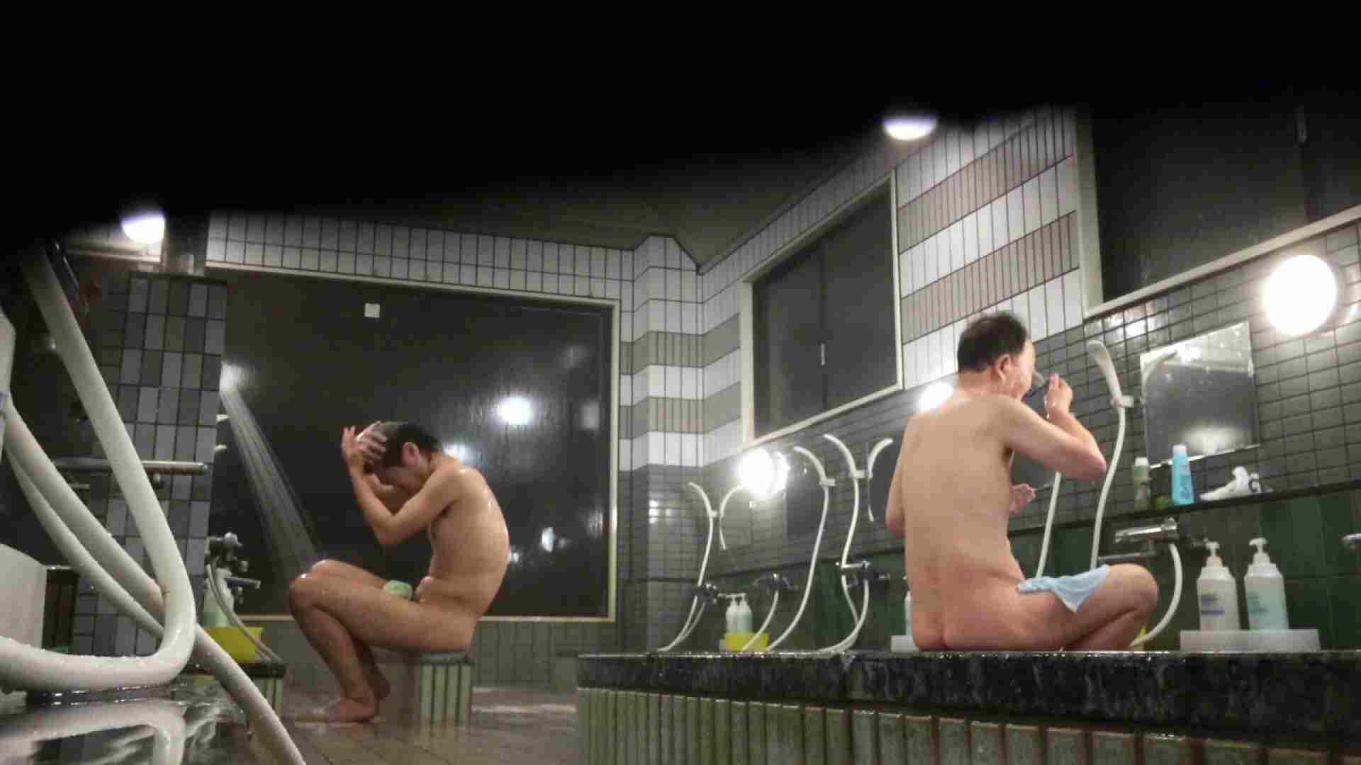 行くぜ!がっつり男風呂!Vol.07 男・男・男 ゲイAV画像 94枚 80