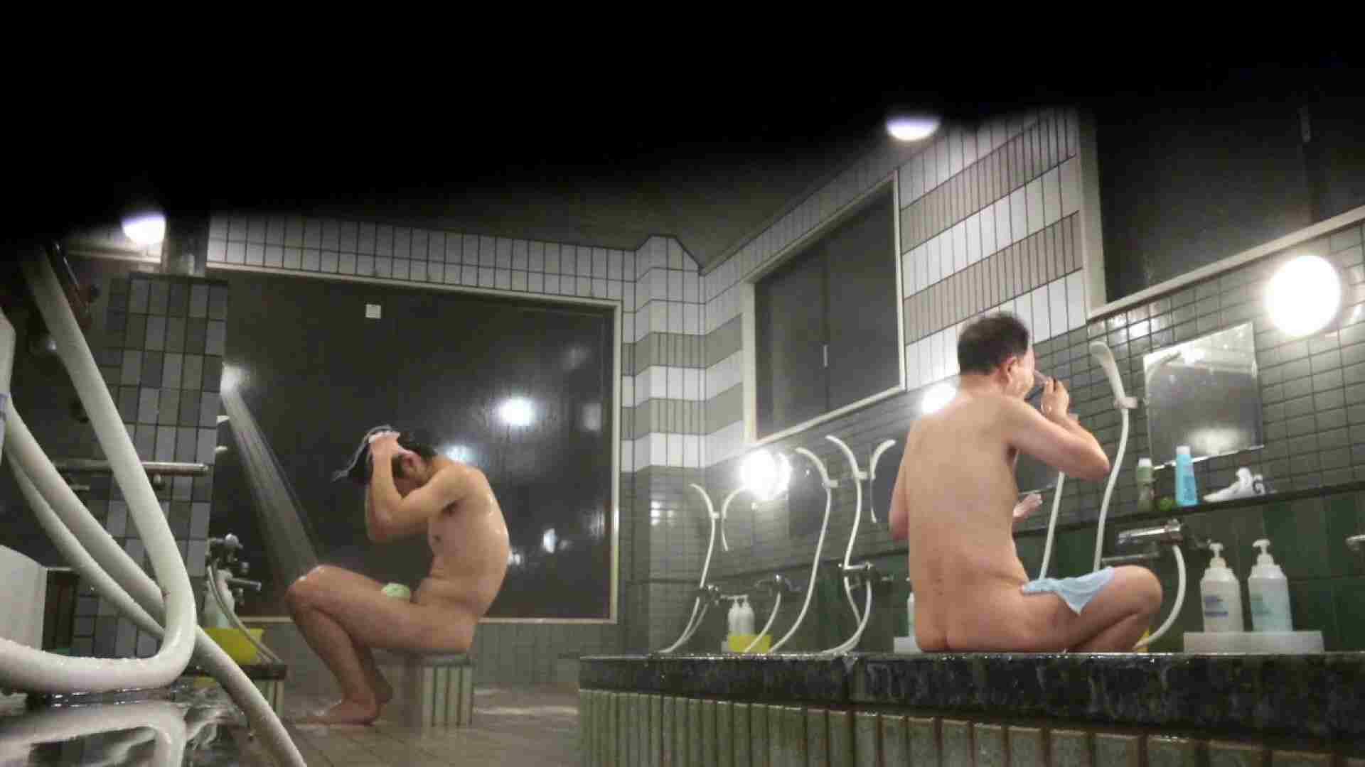 行くぜ!がっつり男風呂!Vol.07 イケメンのゲイ達  94枚 84