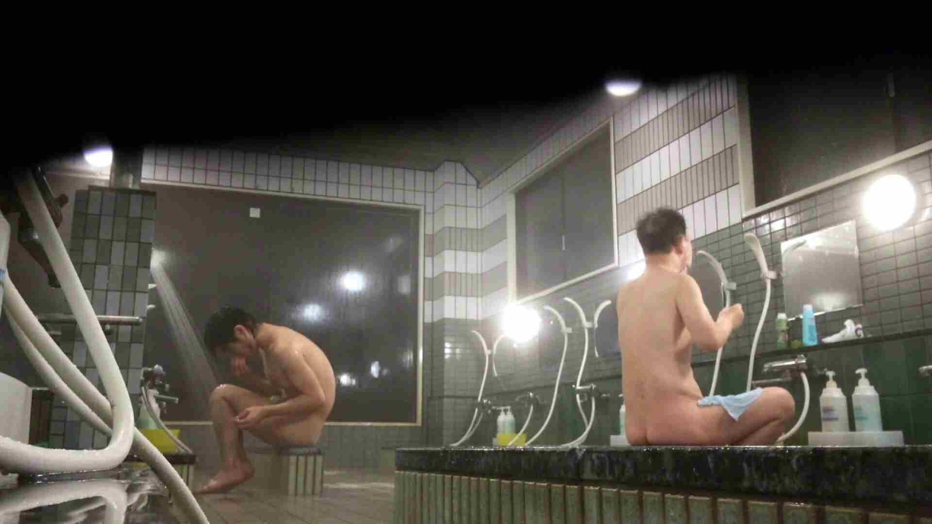 行くぜ!がっつり男風呂!Vol.07 イケメンのゲイ達 | 裸男子  94枚 94