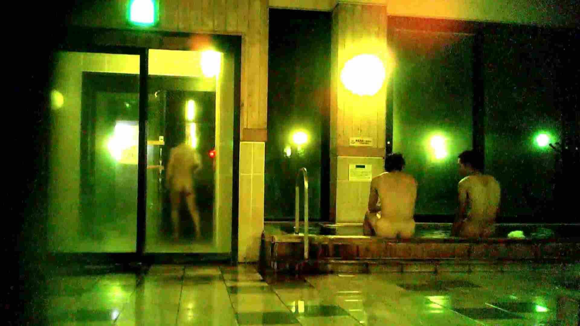 行くぜ!がっつり男風呂!Vol.25 裸男子  86枚 12