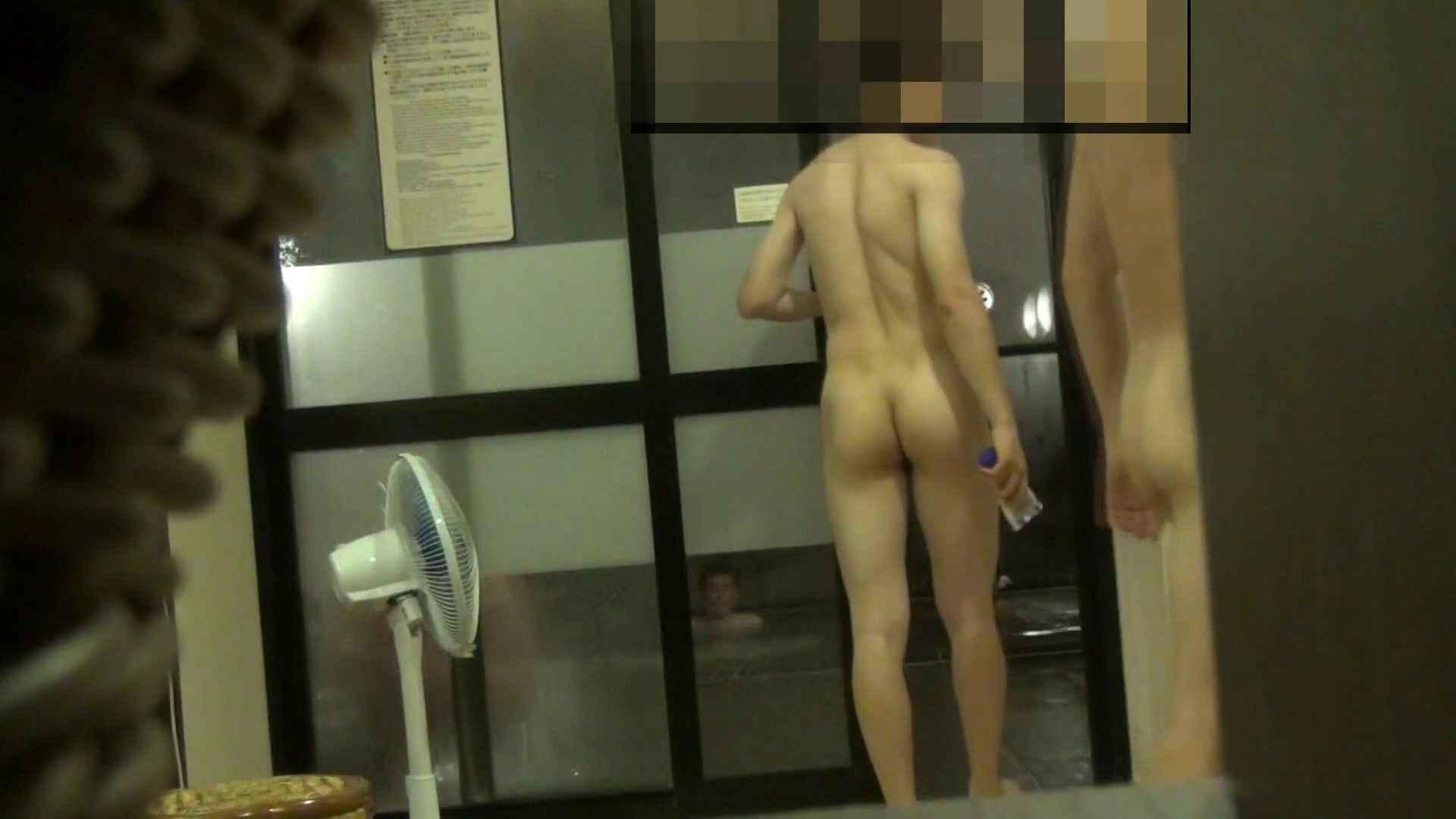 行くぜ!がっつり男風呂!Vol.31 裸男子 ちんこ画像 61枚 5