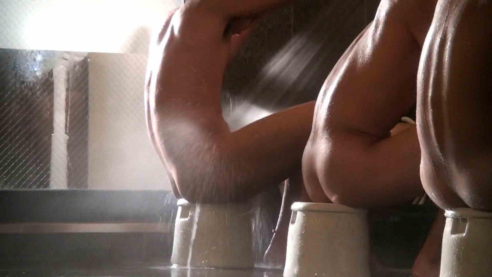 行くぜ!がっつり男風呂!Vol.32 イケメンのゲイ達 男同士動画 74枚 17