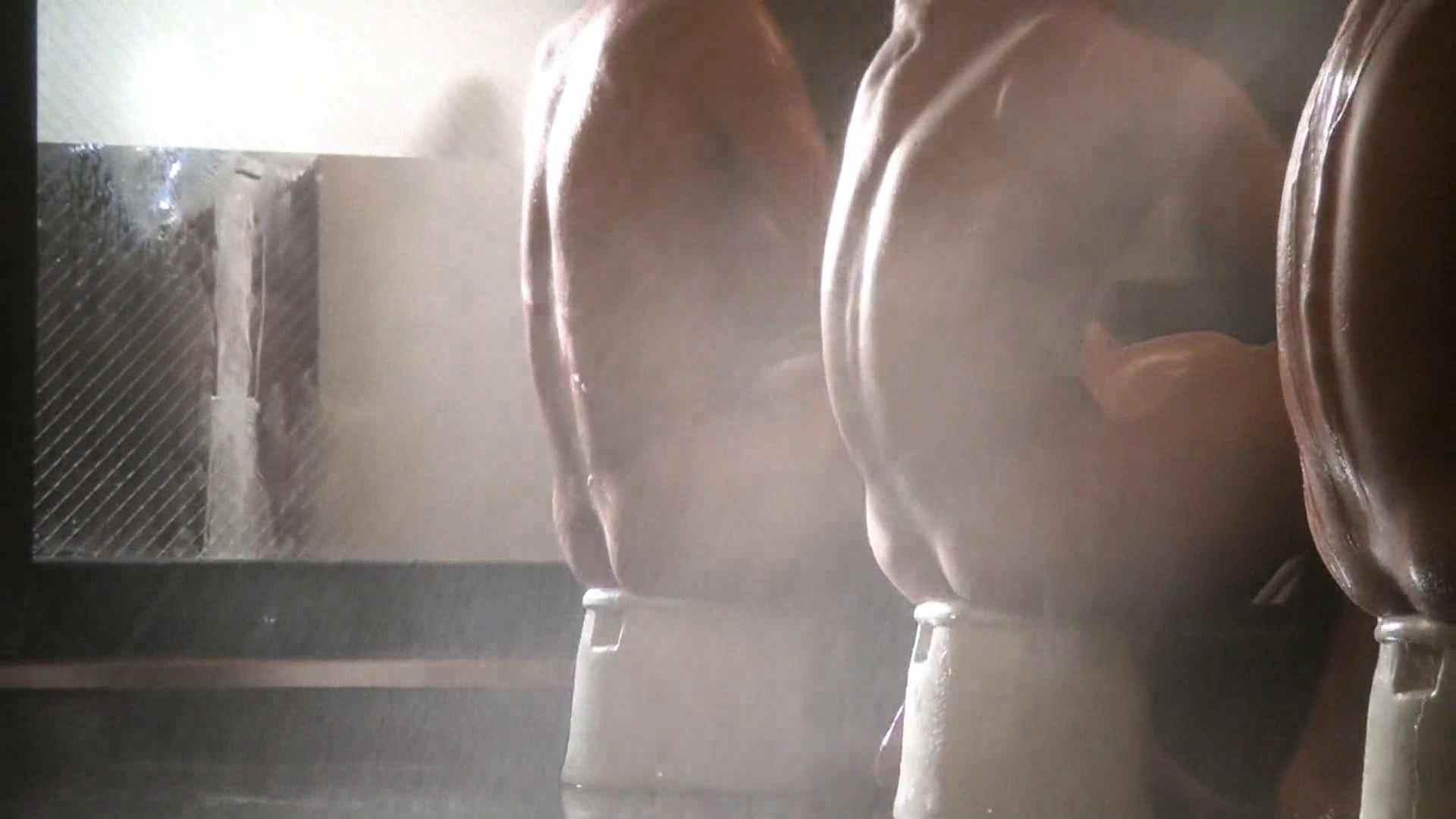 行くぜ!がっつり男風呂!Vol.32 イケメンのゲイ達 男同士動画 74枚 47