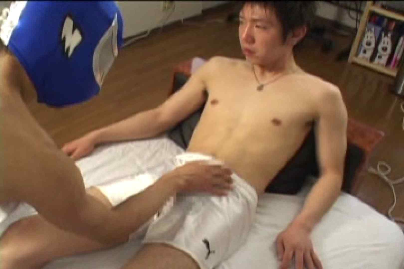 The Instinct!男根穴合! vol.03 アナル舐め Guyエロ画像 65枚 29