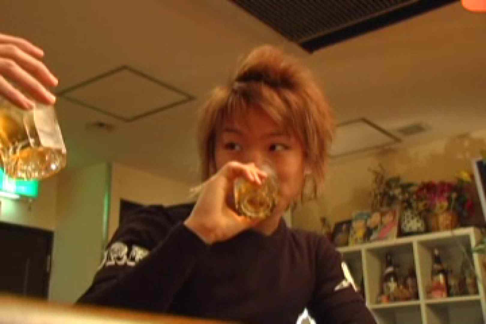 美しいmensは「トロマン」が大好き!!vol.01 スジ筋系男子 ゲイエロビデオ画像 90枚 4