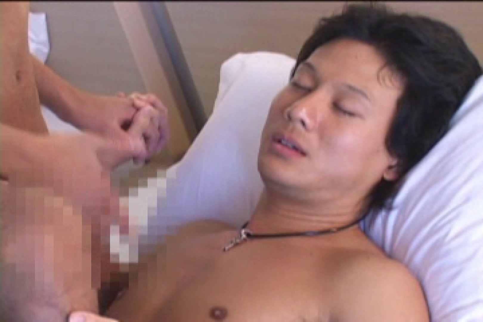 イケメンキラキラ列伝!02 フェラシーン ゲイ無修正動画画像 74枚 19