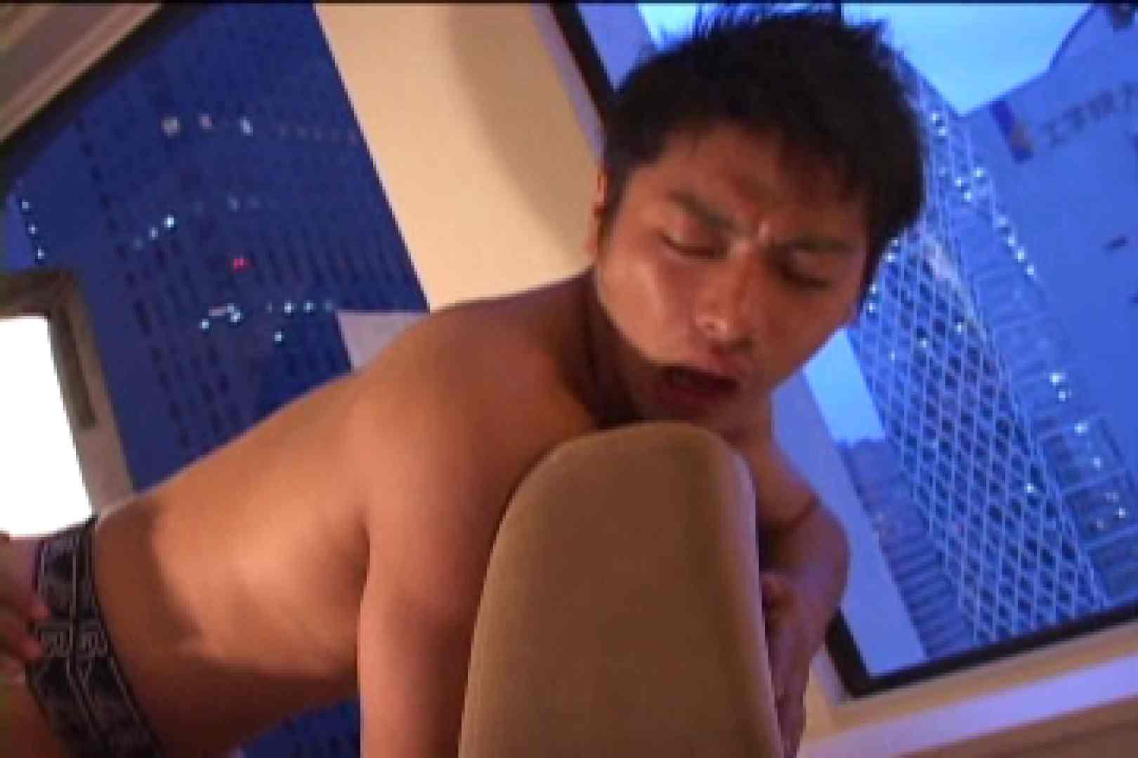 イケメンキラキラ列伝!07 スジ筋系男子 ゲイSEX画像 107枚 95