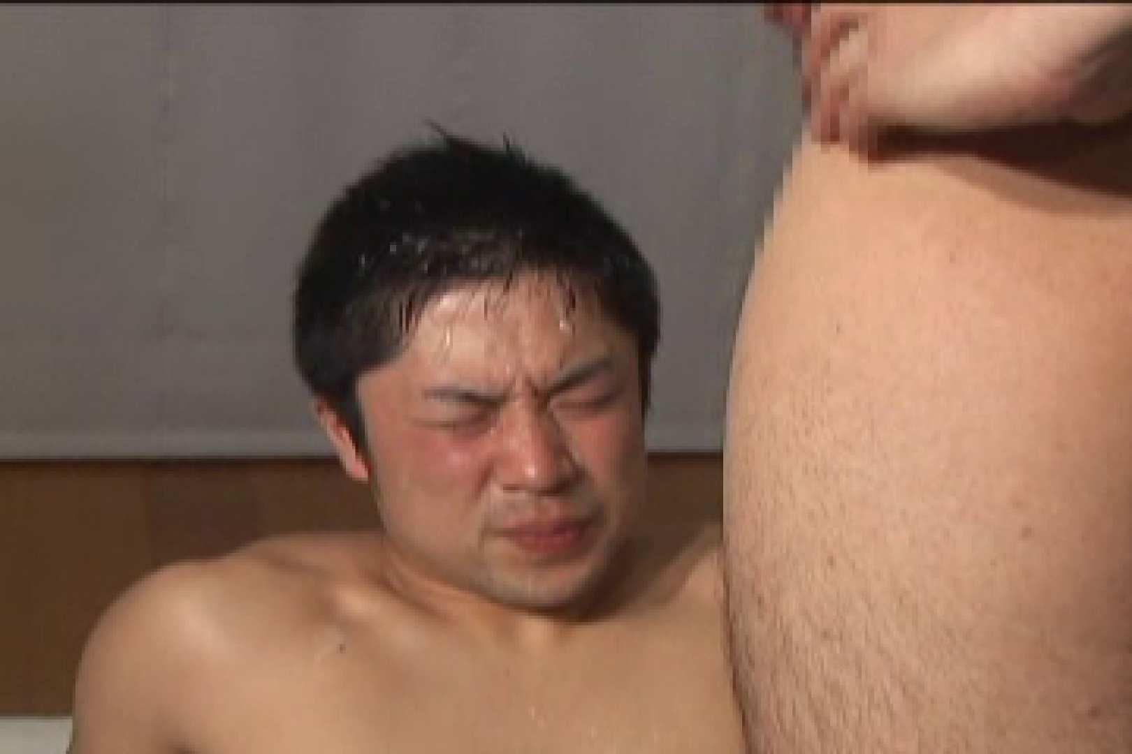 体育会系モッコリ祭り13 イケメンのゲイ達 ちんこ画像 83枚 65