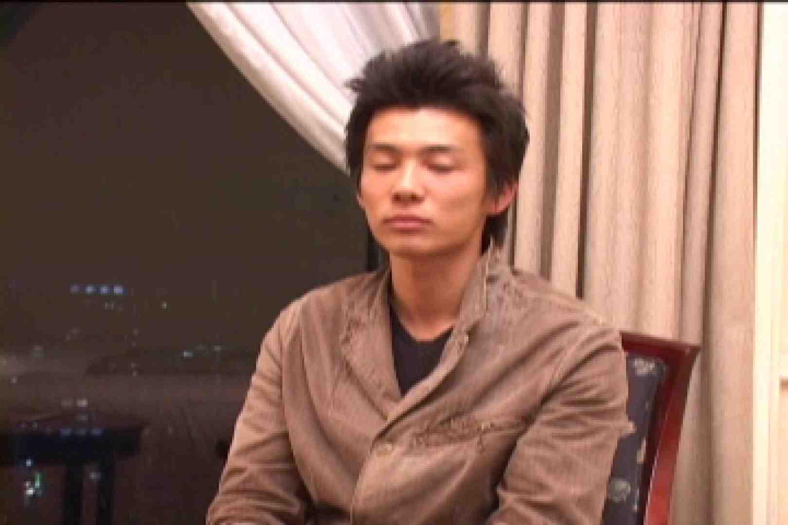 ノンケ狩り!First experience Vol.3 男・男・男 ゲイ無修正ビデオ画像 108枚 28