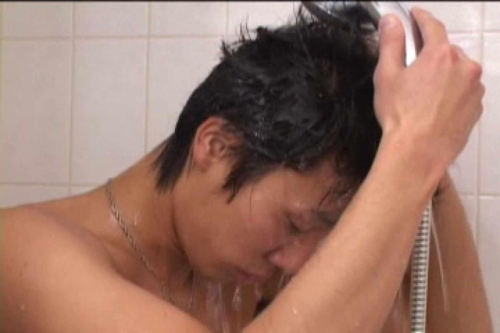 ノンケ狩り!First experience Vol.4 大学生男子   入浴・シャワーシーン  78枚 12